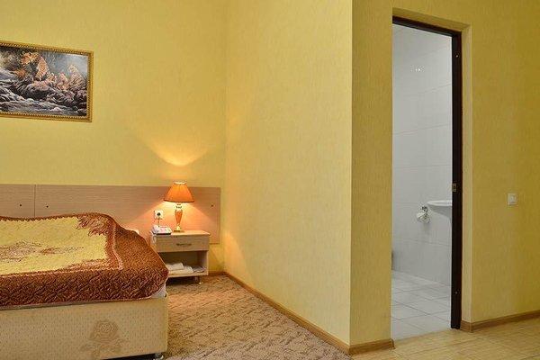 Отель Джамиля - фото 3