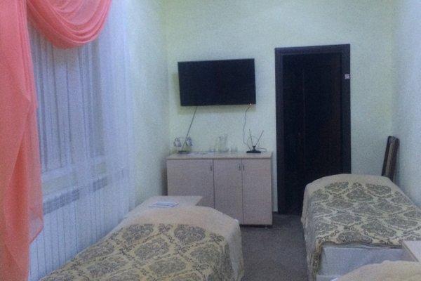 Отель Джамиля - фото 6