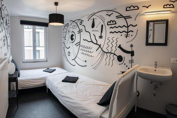 KaBa Hostel - фото 50