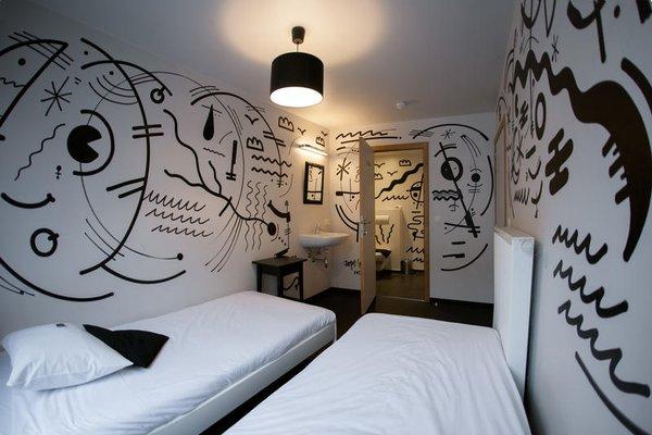 KaBa Hostel - фото 1