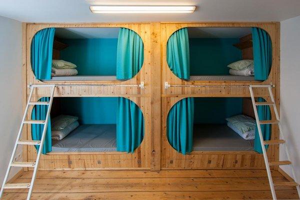 KaBa Hostel - фото 12