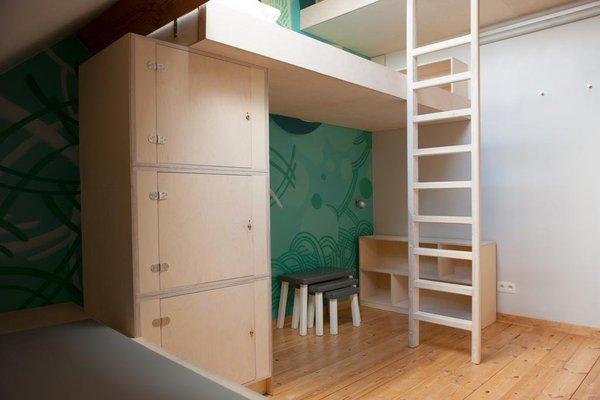 KaBa Hostel - фото 14