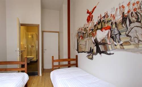 KaBa Hostel - фото 2