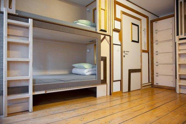 KaBa Hostel - фото 4