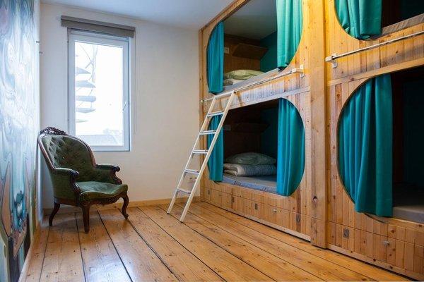 KaBa Hostel - фото 5