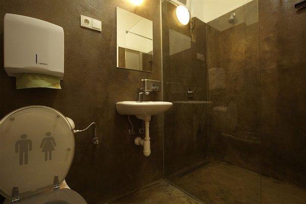 Hostel Mojo - фото 10