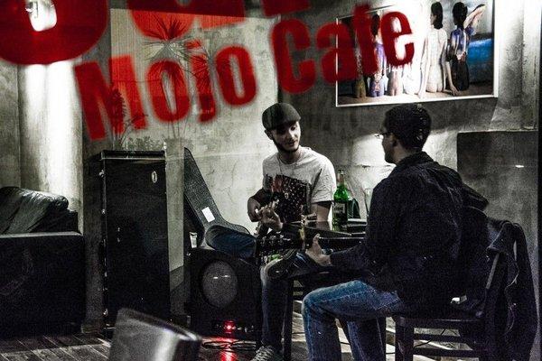 Hostel Mojo - фото 18