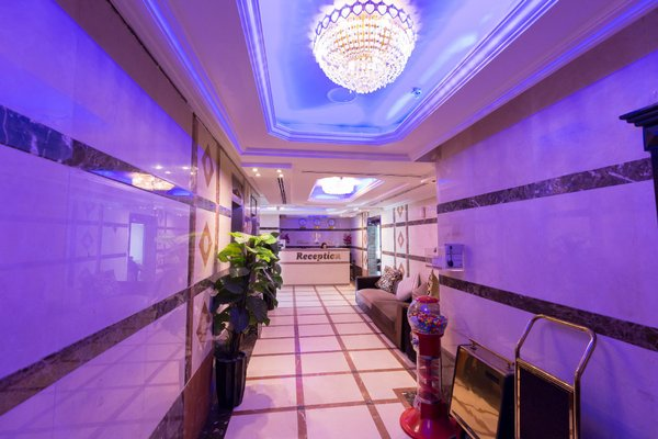 Dream Palace Hotel - фото 18