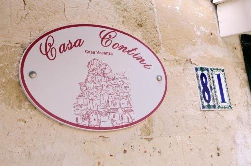 Casa Contini - фото 15