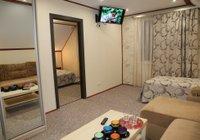 Отзывы Park Hotel Manzherok
