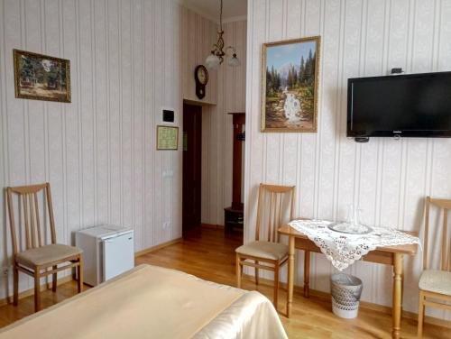 Мини-отель Гостилицы - фото 10