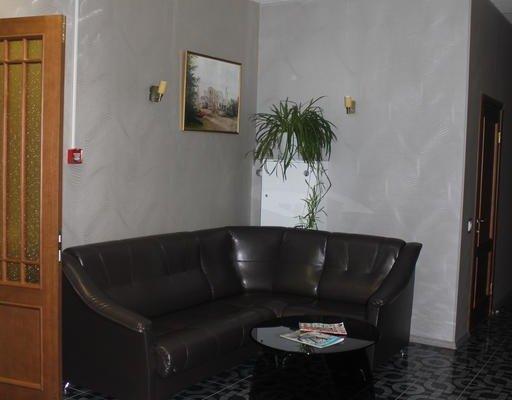 Мини-отель Гостилицы - фото 11