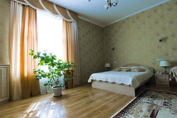 Мини-отель Гостилицы - фото 6
