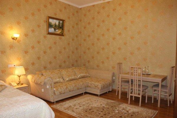 Мини-отель Гостилицы - фото 8