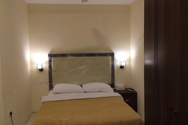 Hamilton Hotel Apartments - фото 4