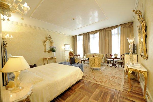 Ca' Sagredo Hotel - фото 44