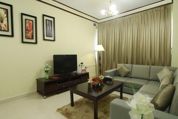 Capital Hotel Apartment, Аджман
