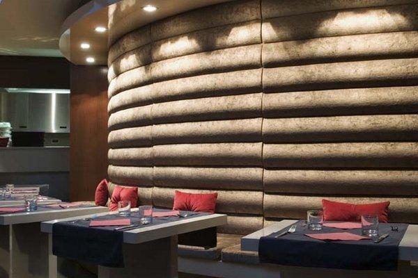 Дизайн-отель 987 Prague - фото 14