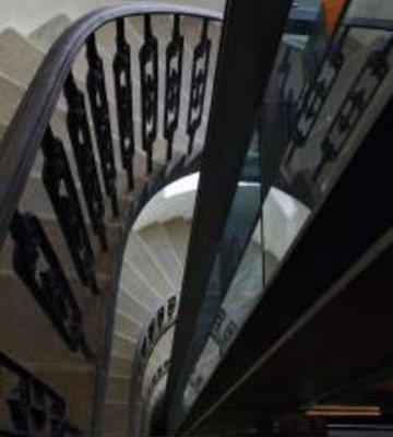 Дизайн-отель 987 Prague - фото 21