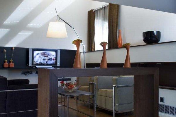 Дизайн-отель 987 Prague - фото 6