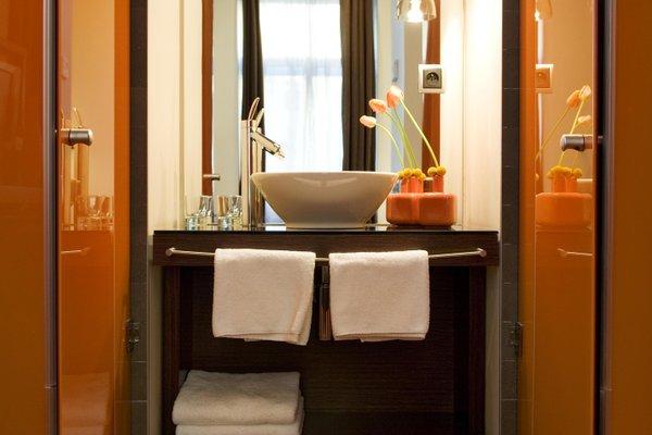Дизайн-отель 987 Prague - фото 7