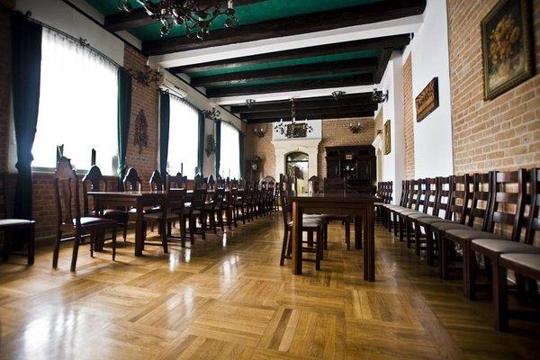 Hotel Restauracja Pod Parowozem - фото 16