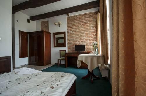 Hotel Restauracja Pod Parowozem - фото 3