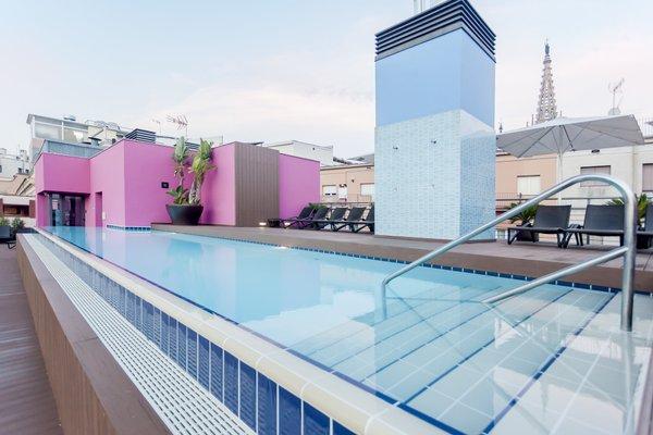 Отель Barcelona Catedral - фото 43