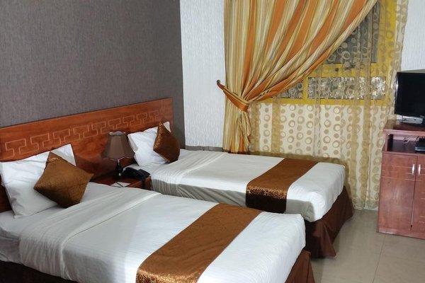 Arabian Hotel Apartments - фото 1