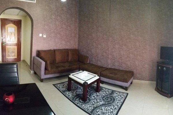 Arabian Hotel Apartments - фото 11