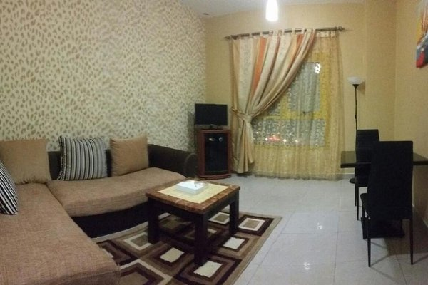 Arabian Hotel Apartments - фото 12
