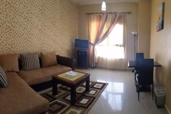 Arabian Hotel Apartments - фото 13