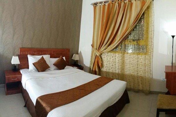 Arabian Hotel Apartments - фото 2