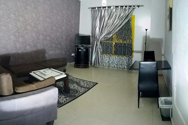 Arabian Hotel Apartments - фото 21