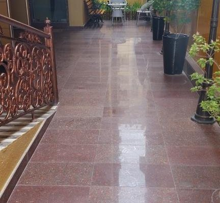 Arabian Hotel Apartments - фото 23