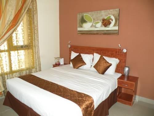 Arabian Hotel Apartments - фото 3
