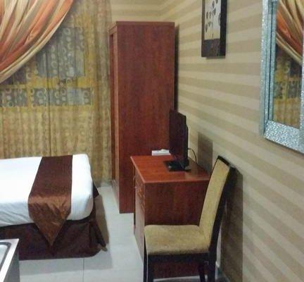 Arabian Hotel Apartments - фото 5