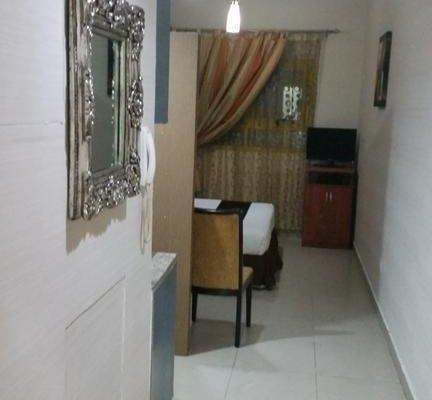 Arabian Hotel Apartments - фото 6