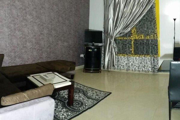 Arabian Hotel Apartments - фото 8
