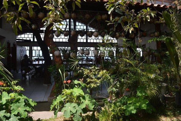 Pousada Pau Brasil Ubu - фото 11
