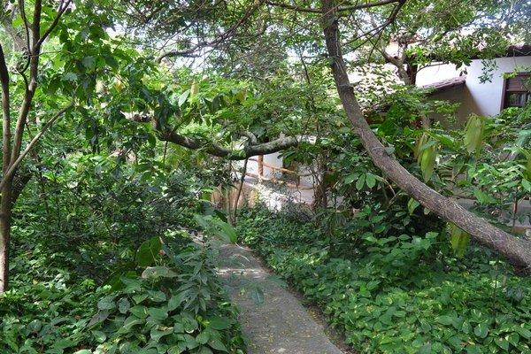 Pousada Pau Brasil Ubu - фото 15