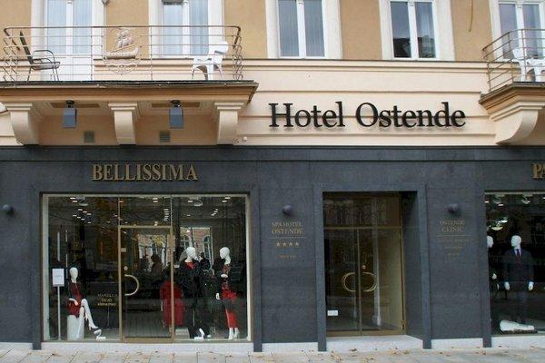 Hotel Ostende - фото 17