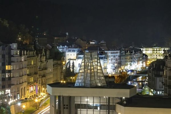 Hotel Ostende - фото 19