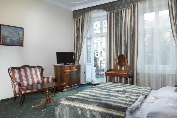 Hotel Ostende - фото 4