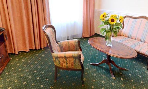 Hotel Ostende - фото 6