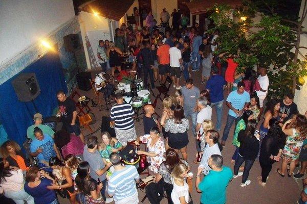 Quintal do Maracana Hostel - фото 13