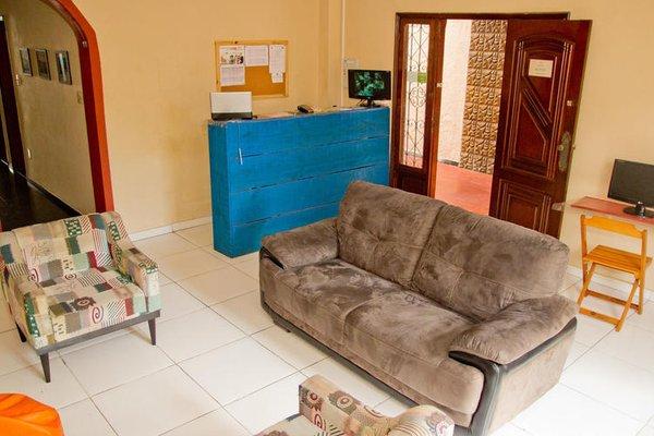 Quintal do Maracana Hostel - фото 2