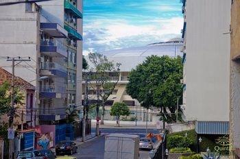 Quintal do Maracana Hostel - фото 22