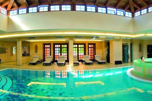 Hotel Botanico y Oriental Spa Garden - фото 17