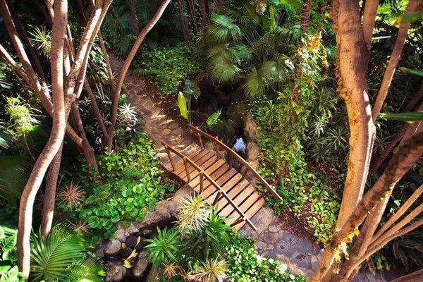 Hotel Botanico y Oriental Spa Garden - фото 19